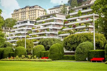 Investissement immobilier en Suisse